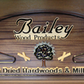 Bailey Wood Products - Front Desk Decoration